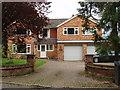 SU7594 : House on the edge of Ibstone by David Hawgood