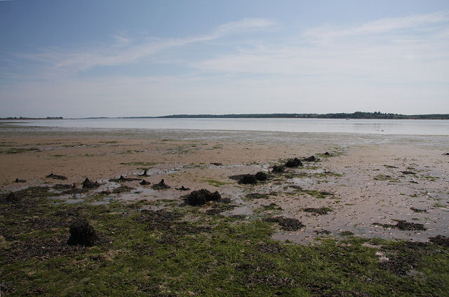 Holbrook Bay