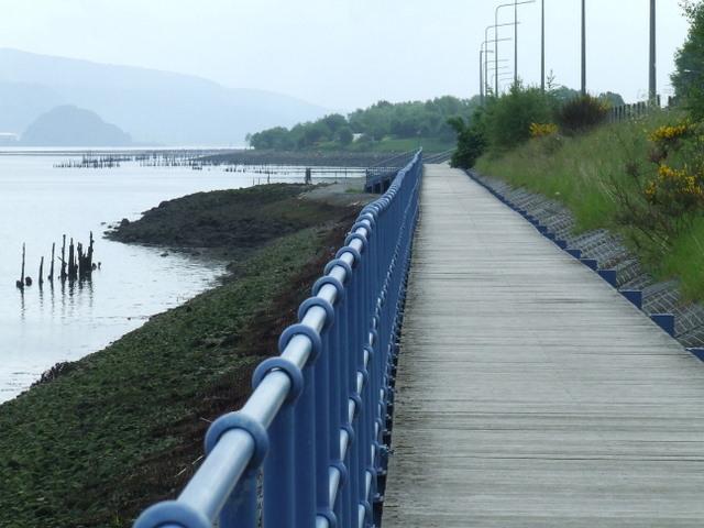 Inverclyde Coastal Path