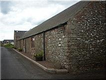 NT5943 : Converted Cottages by James Denham