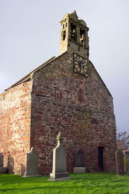 Church of Turriff