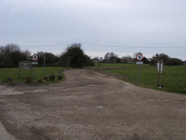 Wheeler End Common