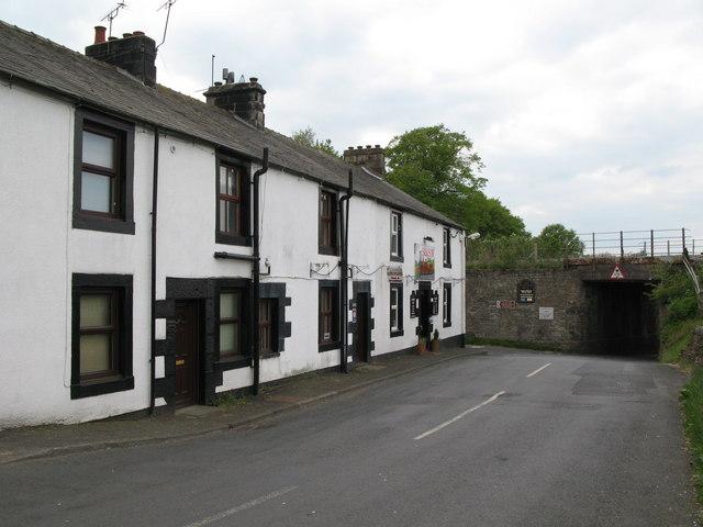 The Samson Inn (2)