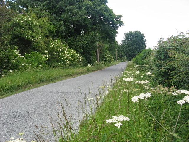 Tobersool Lane, Co. Dublin