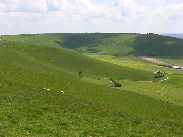 Downland, All Cannings