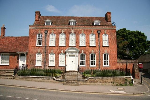 Clarance House