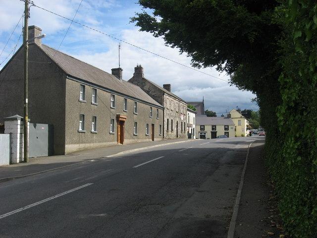 Garristown, Co. Dublin