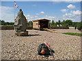SK1814 : RNLI Memorial by Alan Heardman
