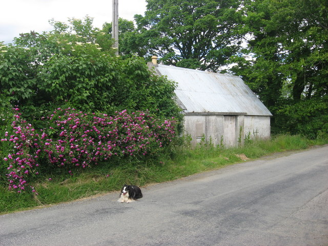Cottage at Commons Lower, Garristown