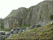 SK2076 : Furness Quarry by John Fielding