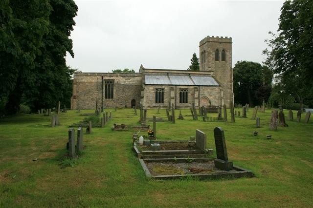 St Peter's, Church Laneham