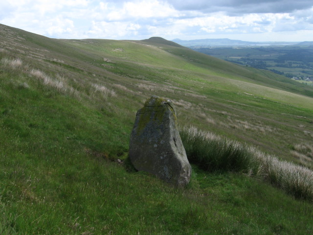 Commonedge hillside to Seamab Hill