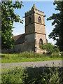 SO9655 : Grafton Flyford Church by Philip Halling