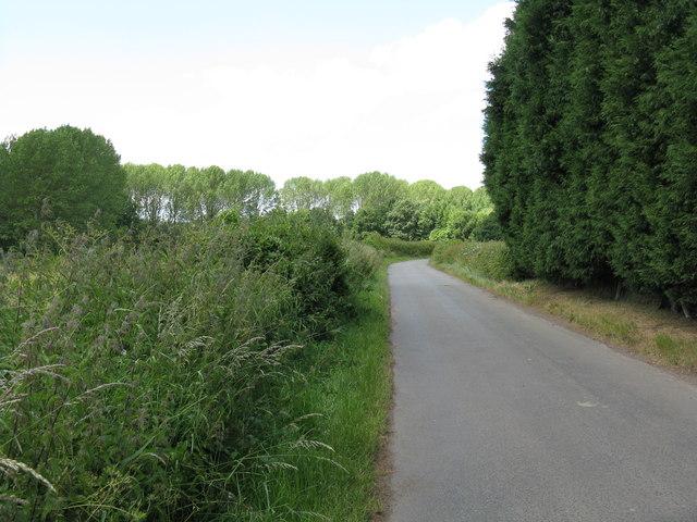 Hadley - Haye Lane