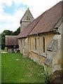 SO9842 : Bricklehampton Church by Philip Halling