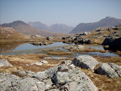 Lochan na Bearta
