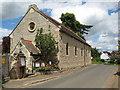 SP0145 : Charlton Church by Philip Halling