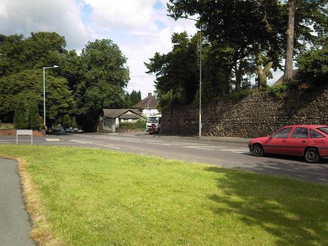 Goldthorn Hill