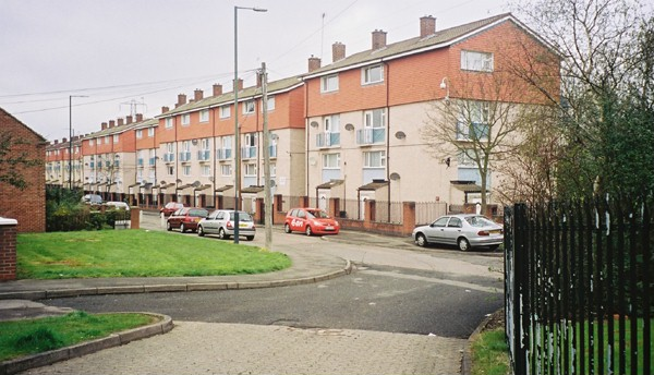 Tarquin Close, Willenhall, Coventry