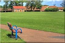 NZ5119 : Pallister Park by Mick Garratt