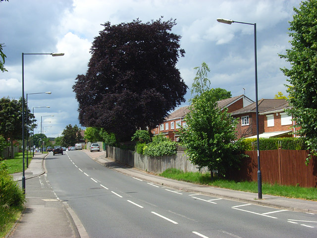Gardner Road, Maidenhead