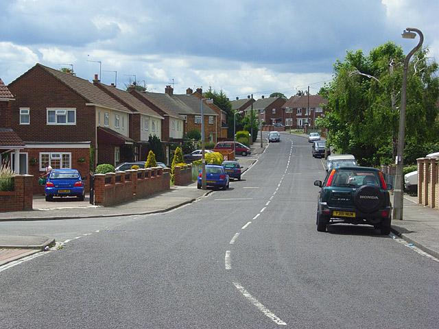 Queensway, Maidenhead