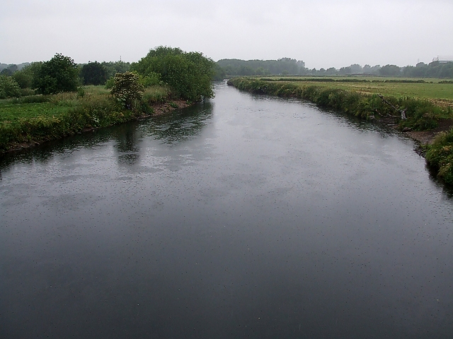 River Tame, Hemlingford