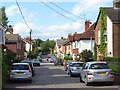 SU8885 : Station Road, Cookham Rise by Andrew Smith