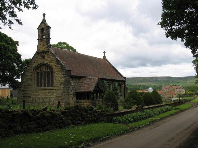 Kepwick Village 2
