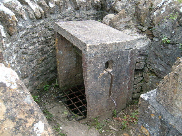 Well at West Chinnock