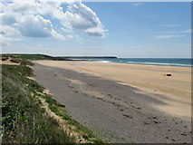 SM8800 : Freshwater West beach by Colin Bell