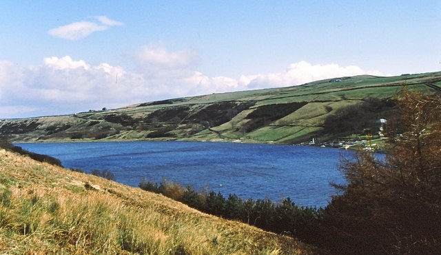 Scammonden Water