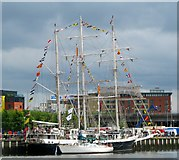 J3474 : The 'Lord Nelson', Belfast by Rossographer