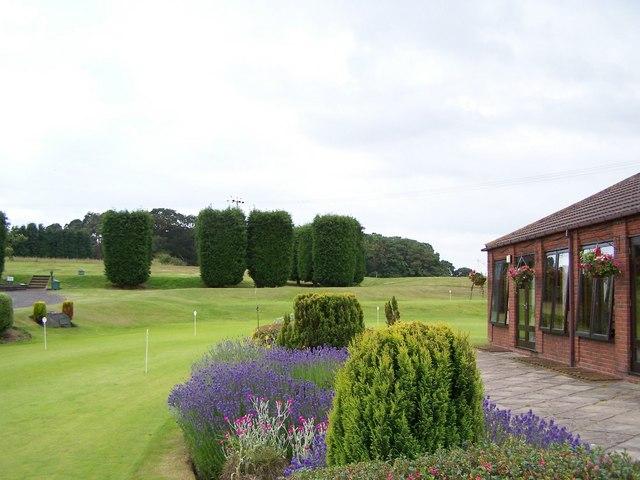 Worfield Golf Club