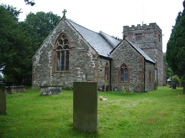 St Mary & St Michael Church, Great Urswick