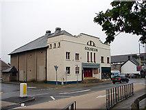 SH5638 : Coliseum Cinema still open by John Lucas