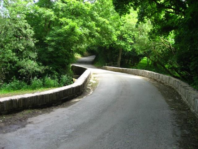 Triffleton Bridge