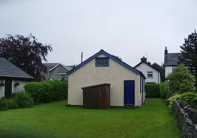 Great Urswick United Reformed Church