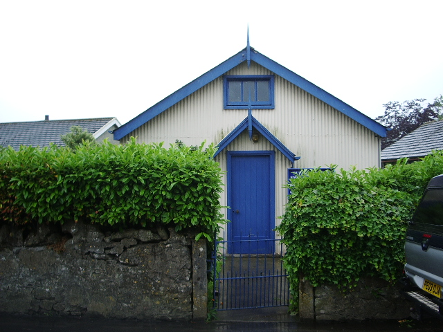Great Urswick United Reformed Church
