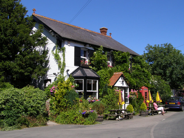 The Yew Tree Inn, Arlington
