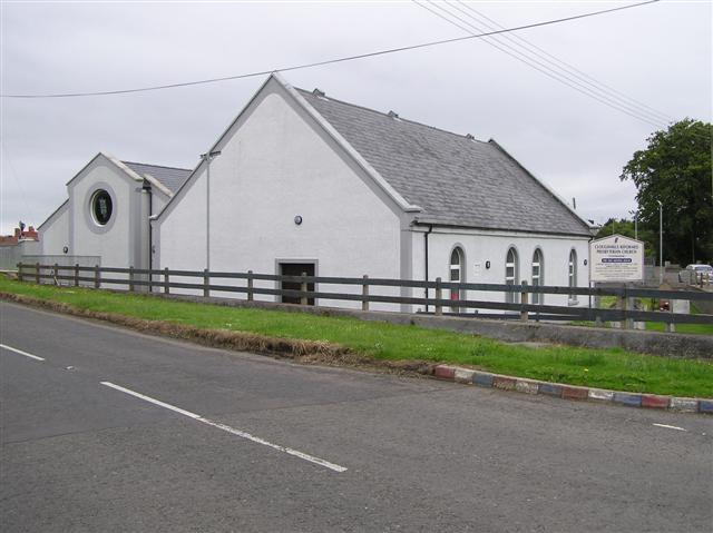 Clough Mills Reformed Presbyterian Church