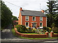 G9168 : House near Ballintra / Baile an Stratha by louise price