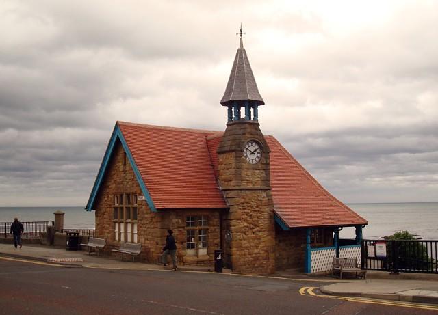 Fishermen's Institute