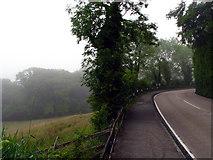 J4681 : Ballyrobert Road, Crawfordsburn by Rossographer