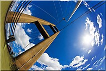 TA0225 : Humber Bridge East Yorkshire by ROB DEYES