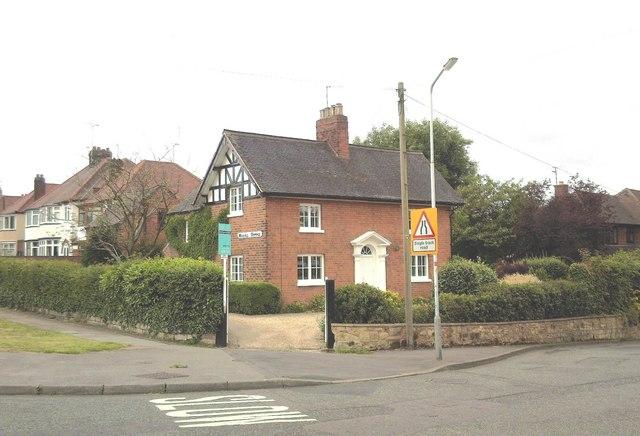 Muchall Cottage