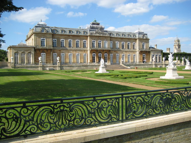 Image result for Wrest Park