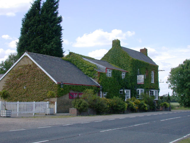 The Red House, Longstowe