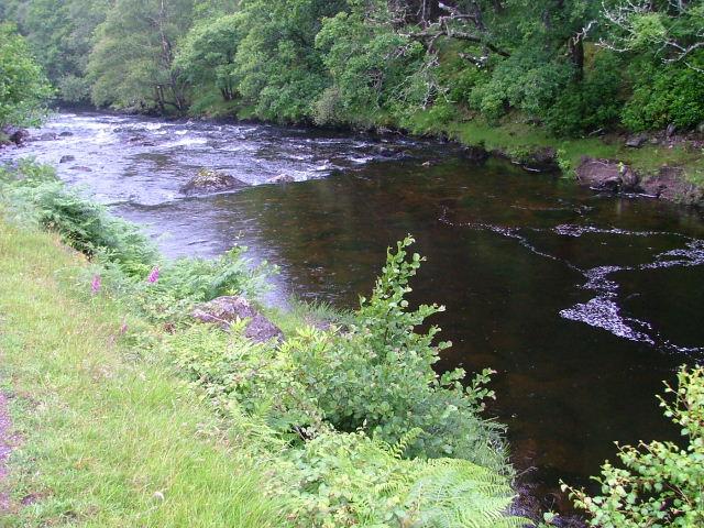 River Moidart