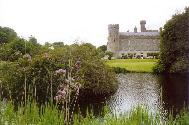Barmeath Castle, Co. Louth